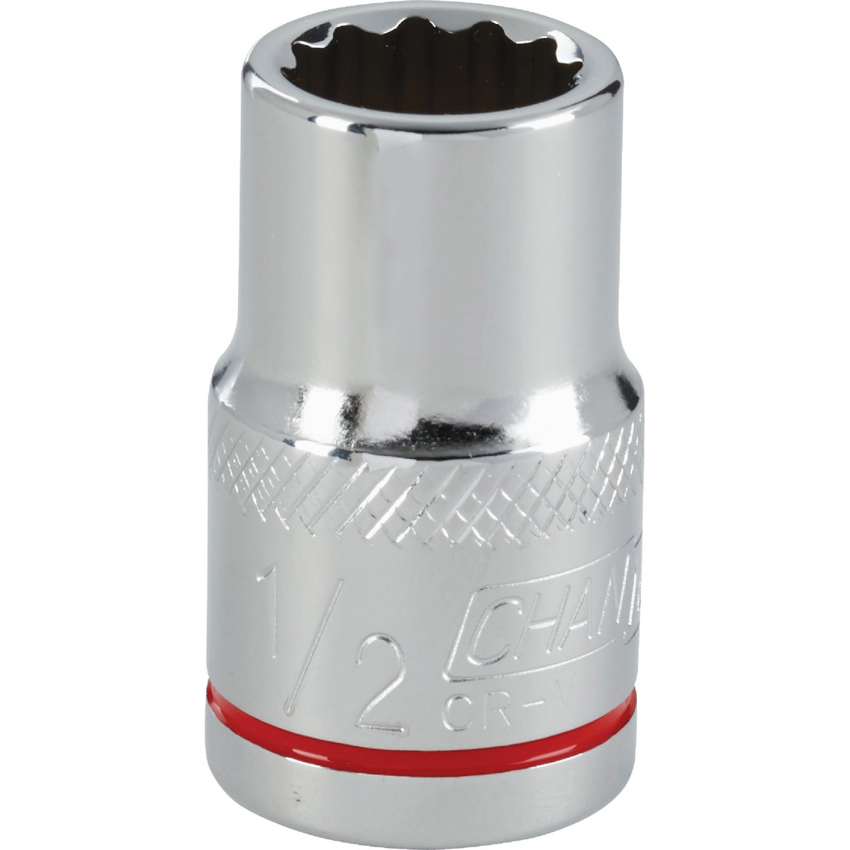 "1/2"" 1/2 DRIVE SOCKET - 333085 by Do it Best"