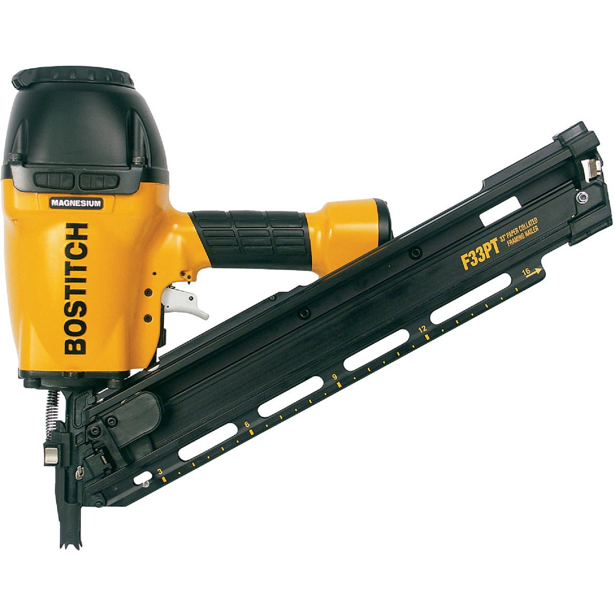 CLPD HEAD FRAMING NAILER - F33PT by Stanley Bostitch