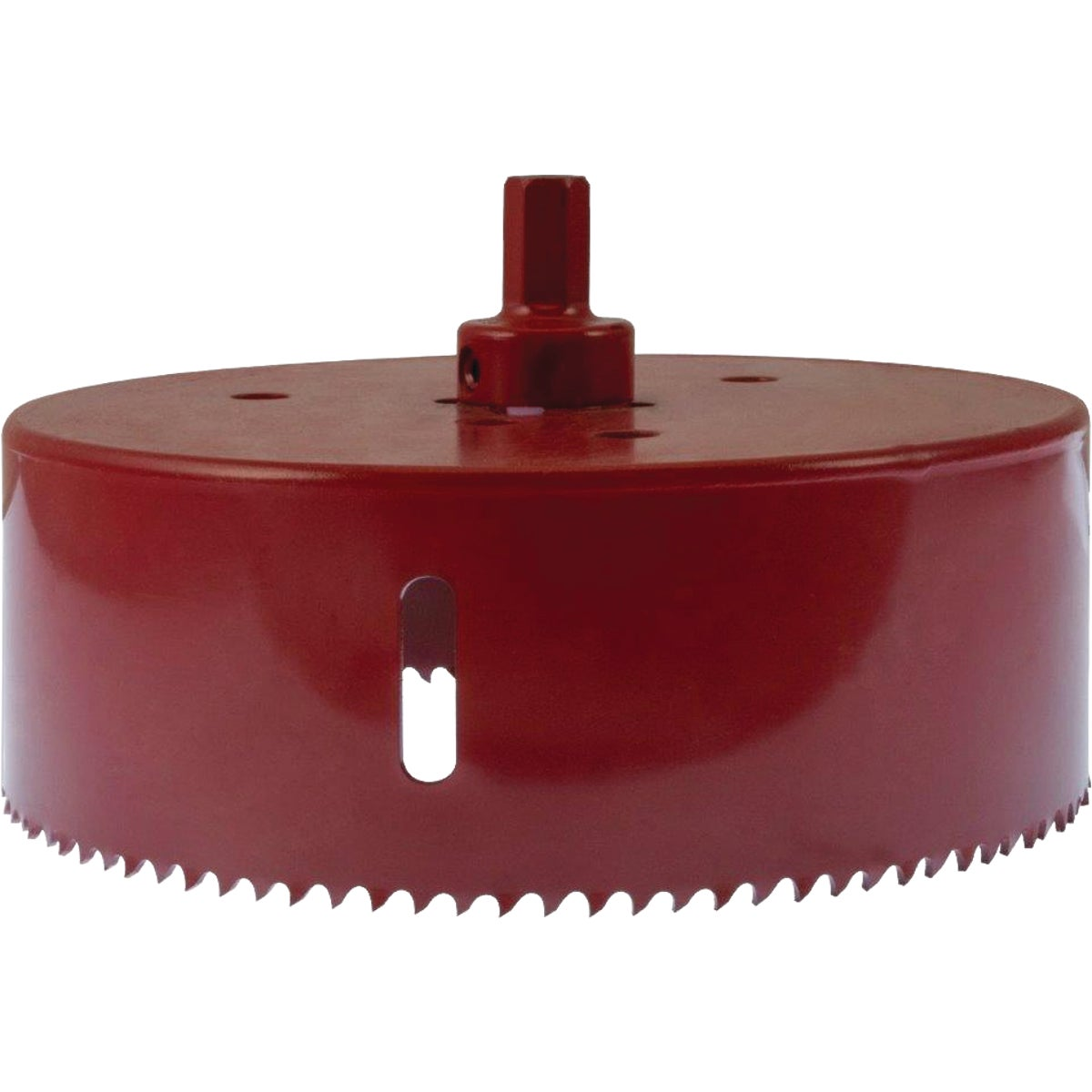 "6"" HOLE SAW - 333379 by M K Morse Co"
