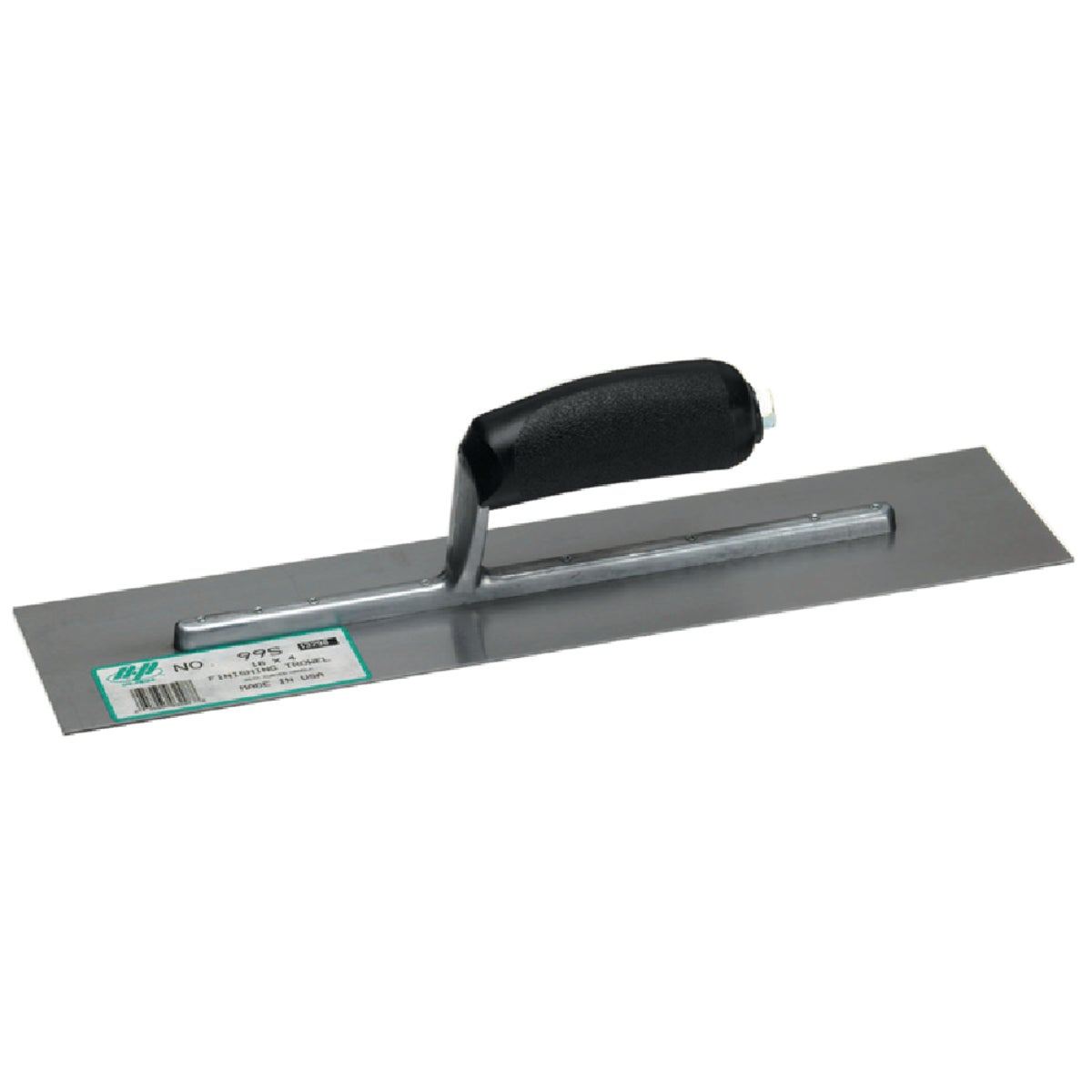 "16"" FINISHING TROWEL - 18344 by Marshalltown Trowel"