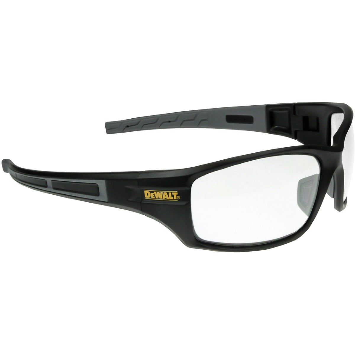 Radians CLEAR SAFETY GLASSES DPG56-1C