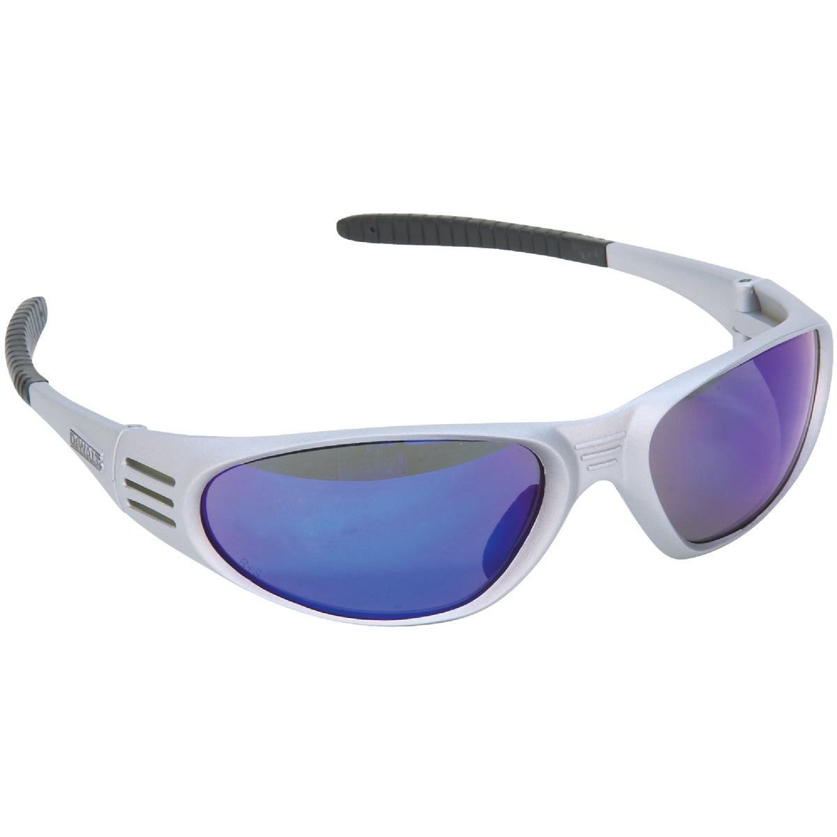 BLUE SAFETY GLASSES - DPG56-7C by Radians