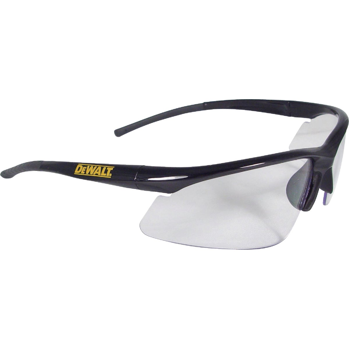 Radians CLEAR SAFETY GLASSES DPG51-1C