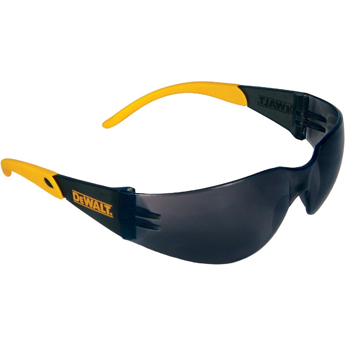 SMOKE SAFETY GLASSES - DPG54-2C by Radians