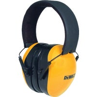 Headband Earmuff, DPG62-C