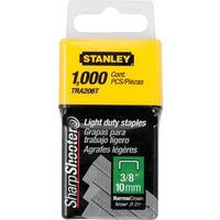 Stanley SharpShooter Light-Duty Narrow Crown Staple, TRA206T