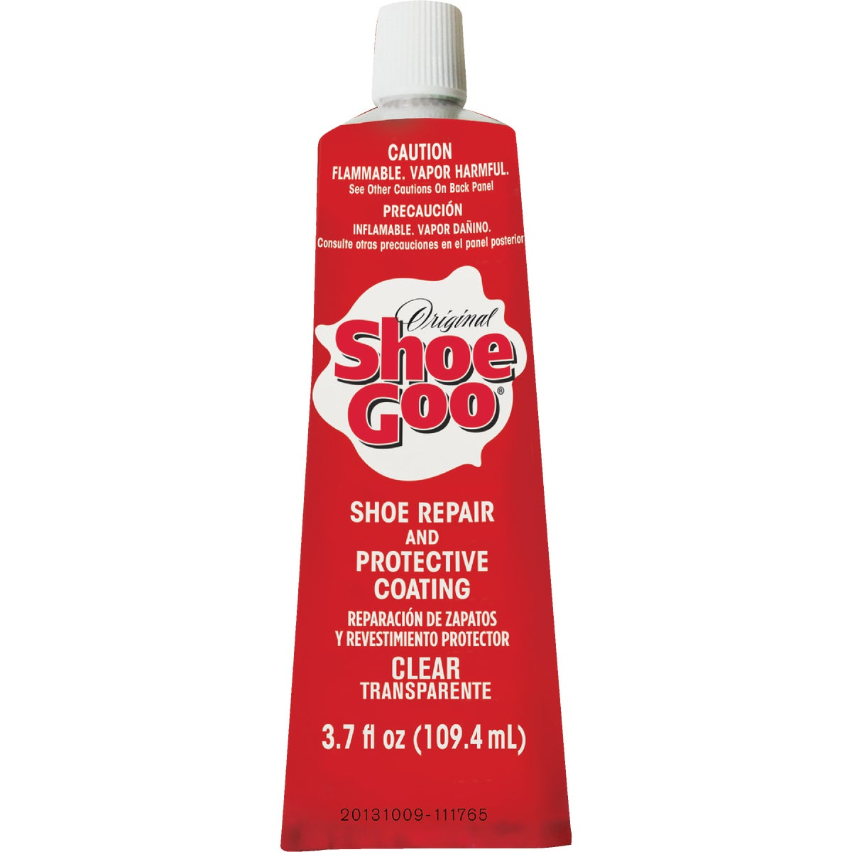 3.7OZ SHOE GOOP GLUE - 110011 by Eclectic Prod Inc