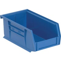 Stack-On STORAGE BIN SMALL YELLOW BIN-7