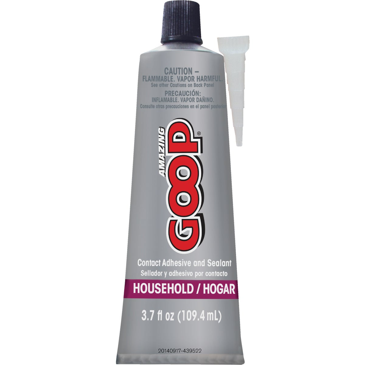 3.7OZ HOUSE GOOP GLUE - 130011 by Eclectic Prod Inc