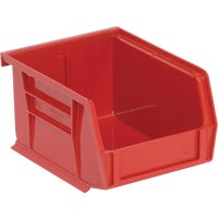 Stack-On 6PK RED 2-RAIL BINS BIN-503-PACK