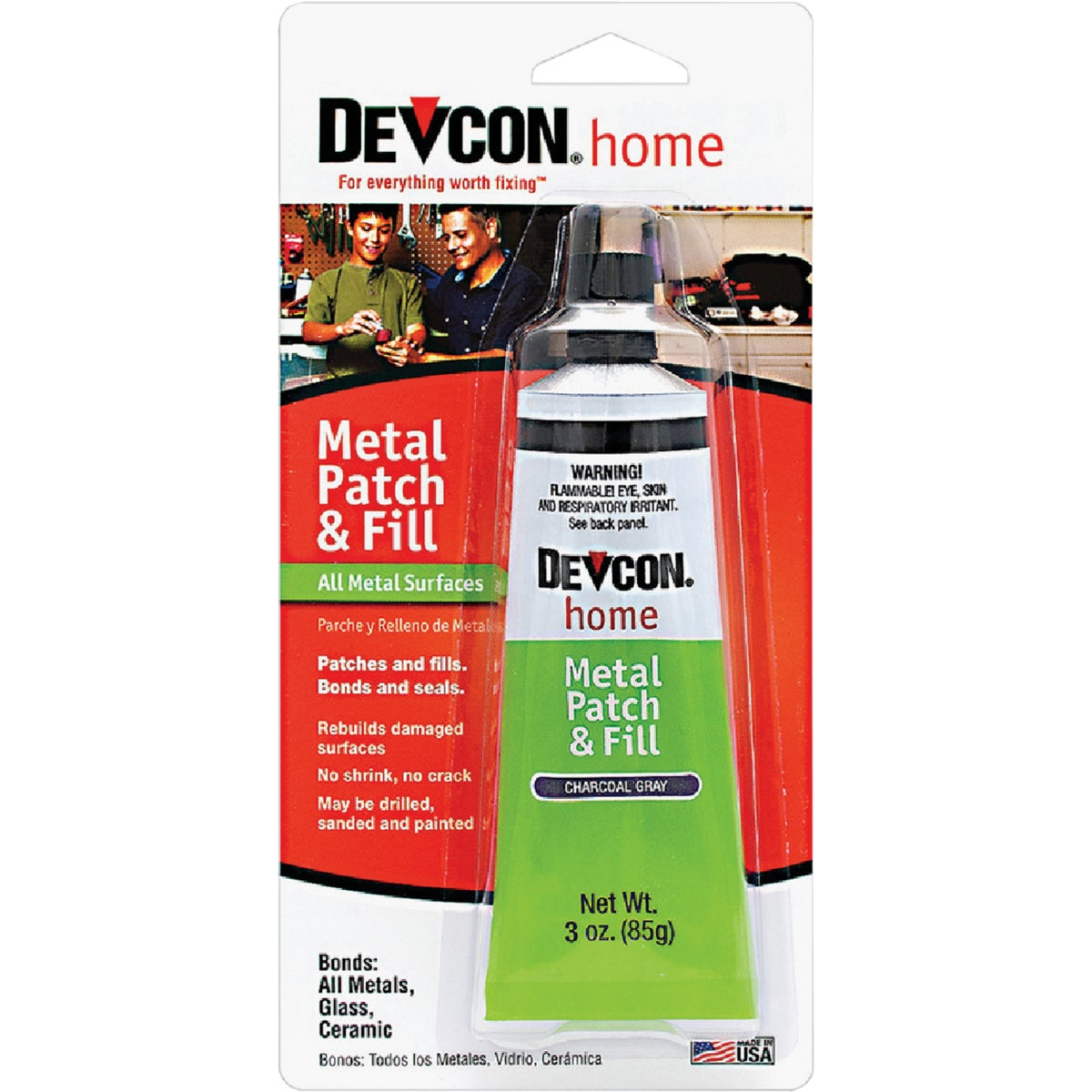 3.5OZ METAL COMPOUND - 50345 by Itw Global Brands