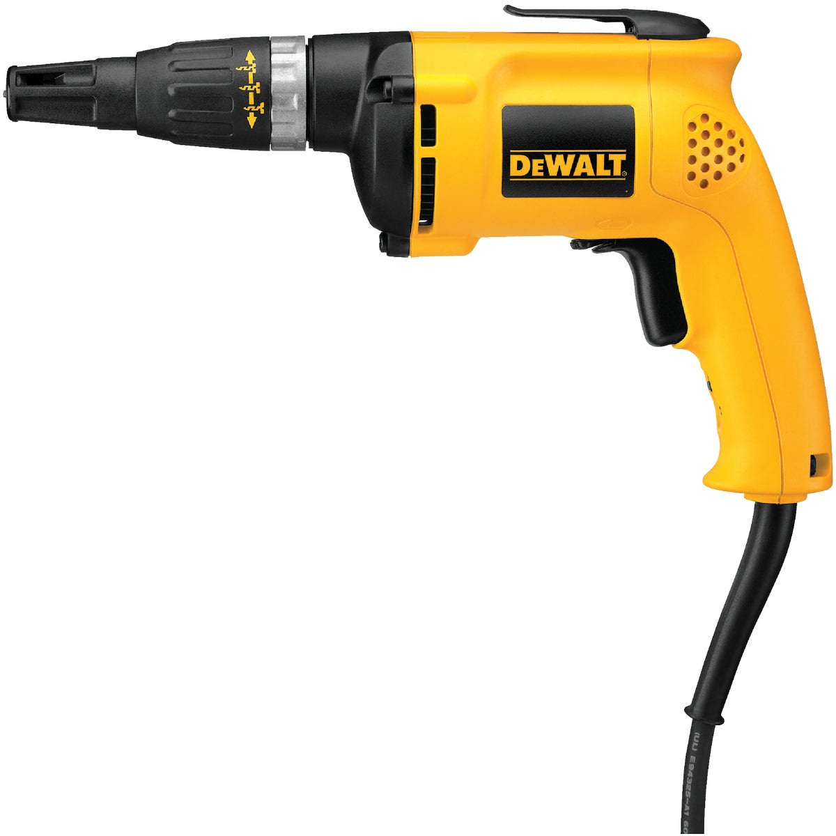 6A DRYWALL SCREWDRIVER - DW255 by DeWalt