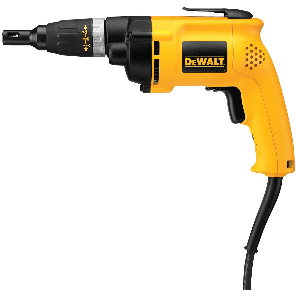 6.2A DECK SCREWDRIVER - DW257 by DeWalt