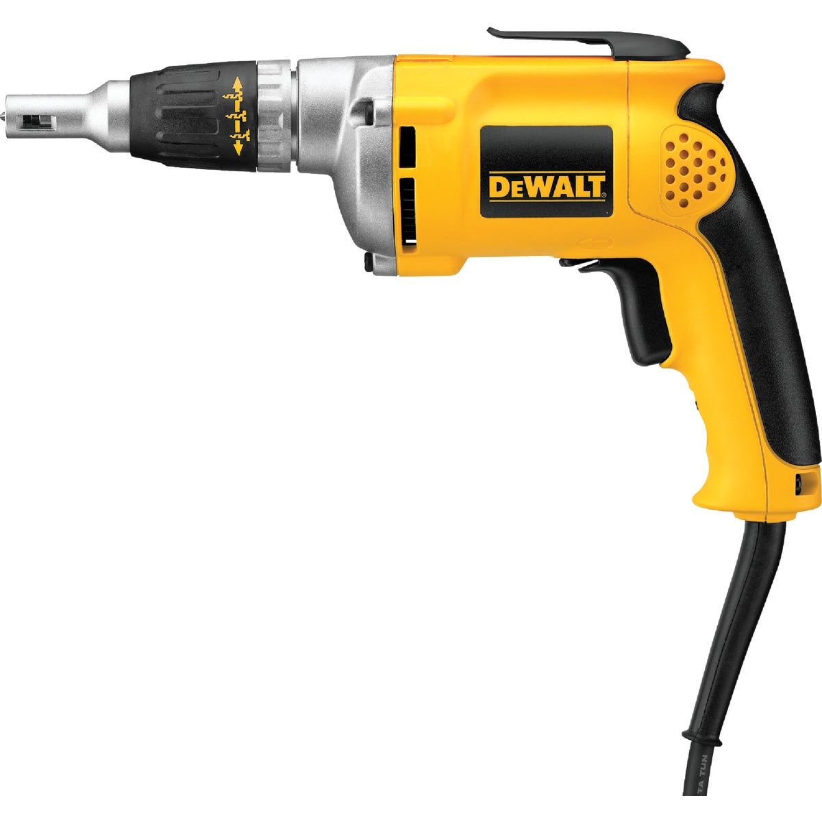6.3A DRYWALL SCREWDRIVER - DW272 by DeWalt