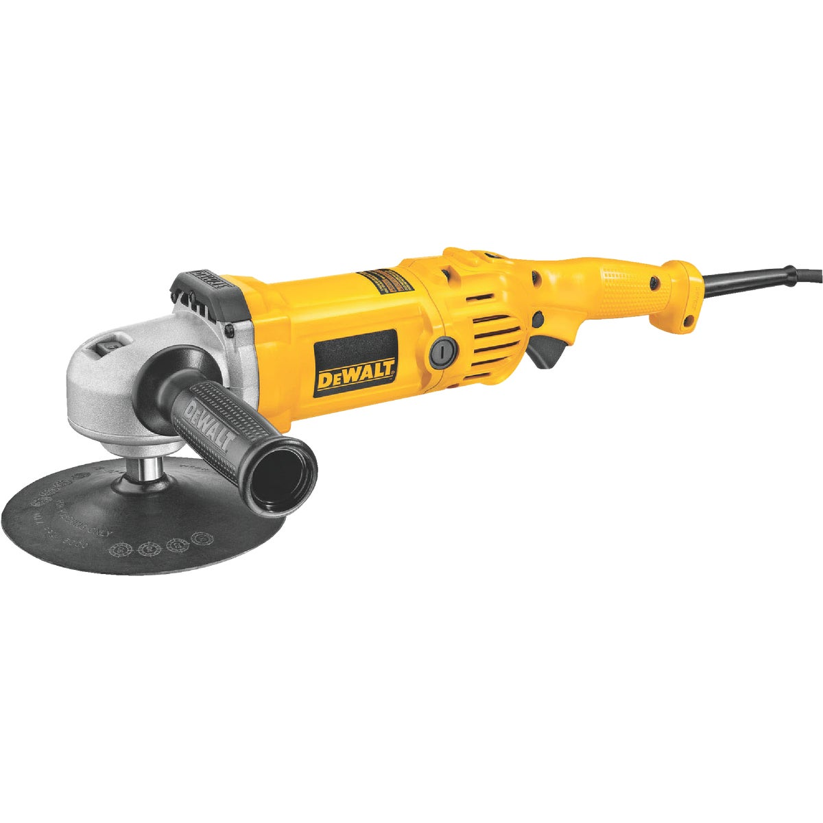 "7""/9"" VS POLISHER - DWP849 by DeWalt"