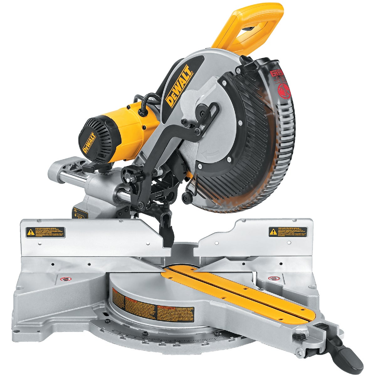"12"" SLIDE CMPD MITER SAW - DWS780 by DeWalt"