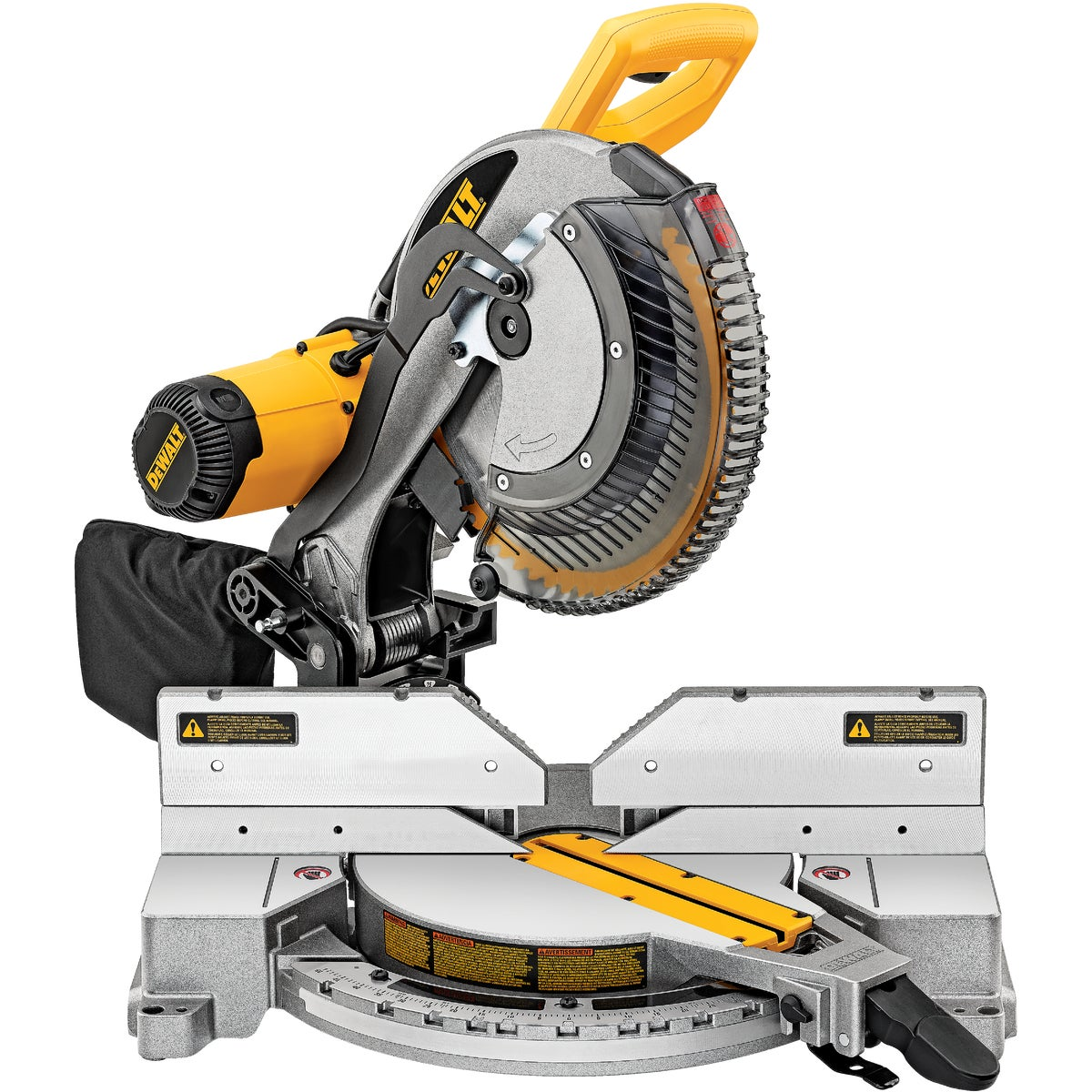 "12"" D/B CMPD MITER SAW - DW716 by DeWalt"