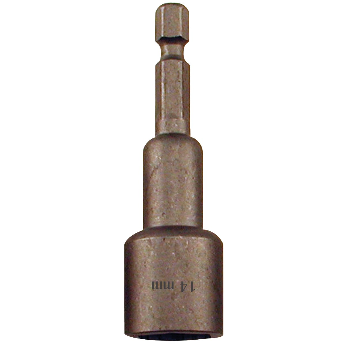 14MM MAGNETIC NUTSETTER - 39501 by Bwt Inc