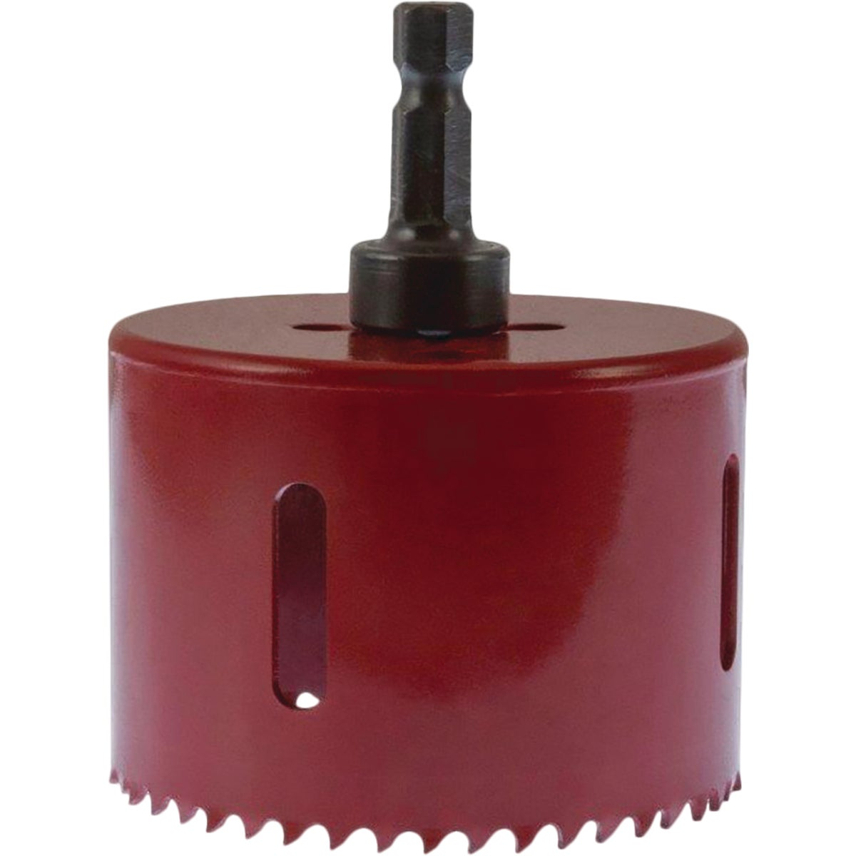 "2-1/2"" HOLE SAW - 336620 by M K Morse Co"