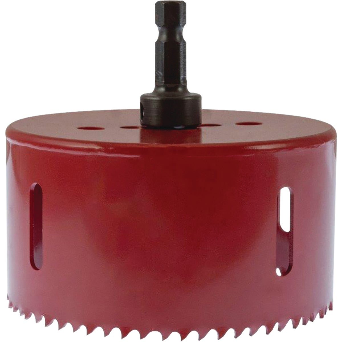 "3-1/2"" HOLE SAW - 336764 by M K Morse Co"