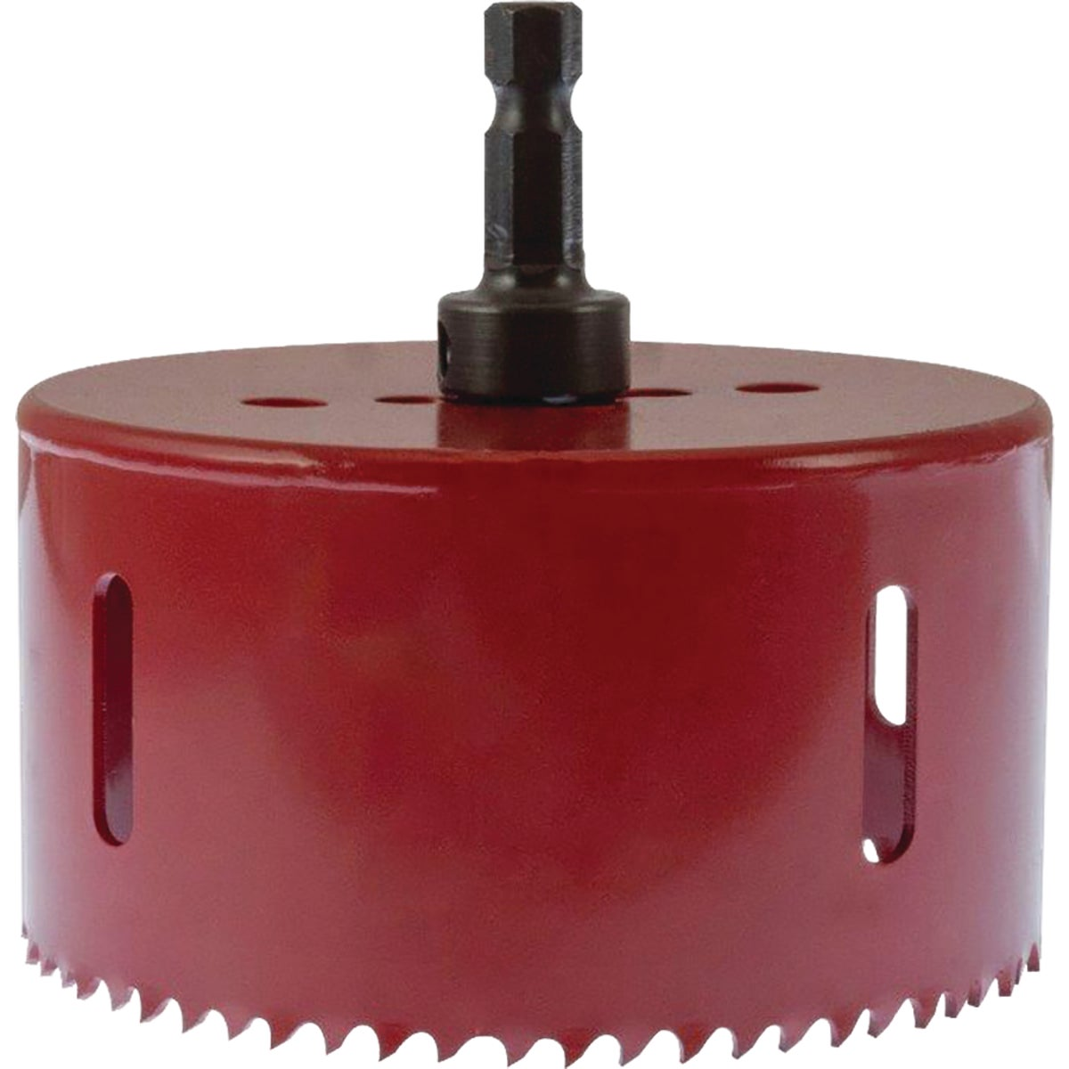 "4"" HOLE SAW - 336844 by M K Morse Co"