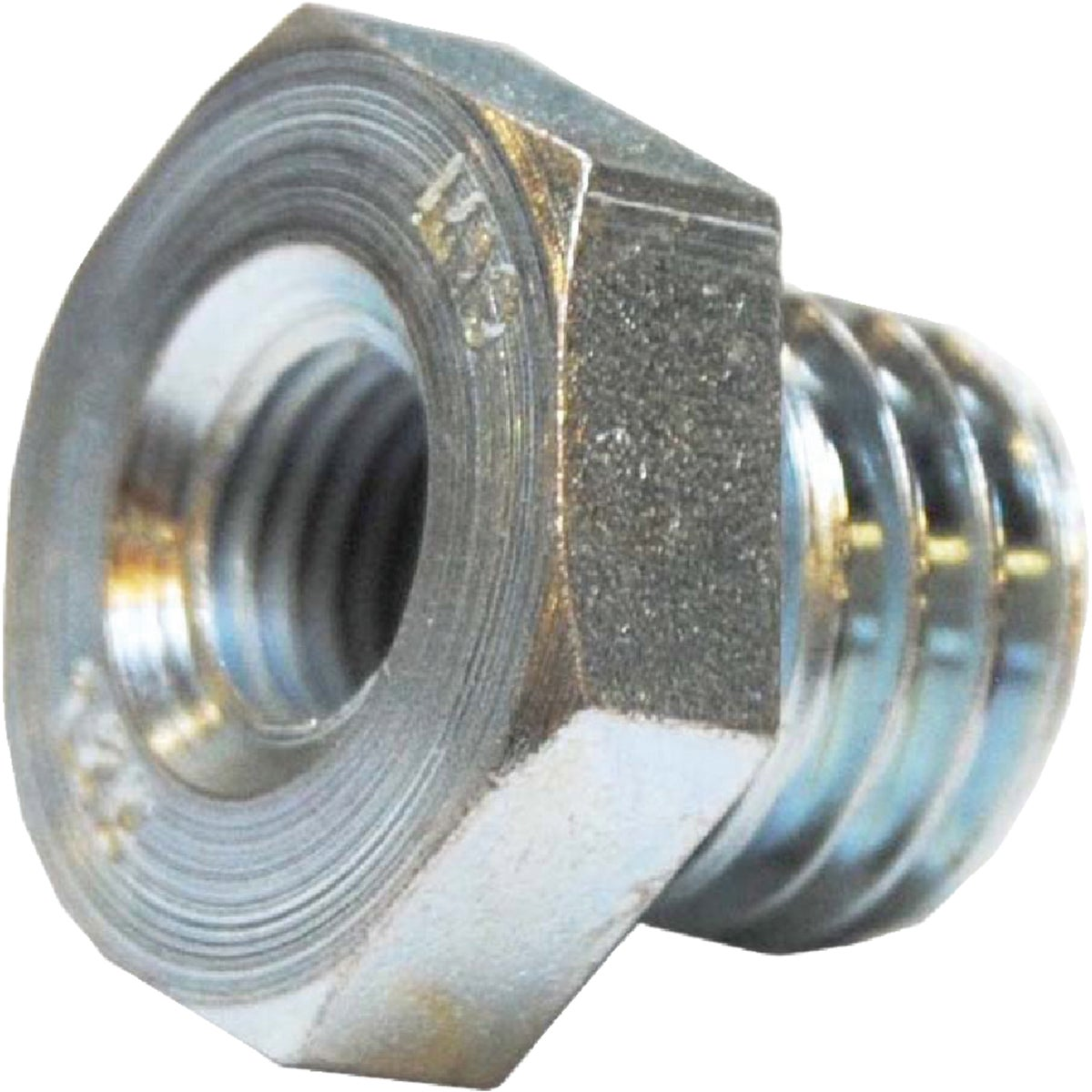 1-1/2X10 M ADAPTER - 36053 by Weiler Corporation