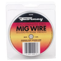 Forney Industries .030 308ER STNL MIG WIRE 42298