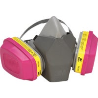 3M Professional Multi-Purpose Respirator with Drop Down, 62023DHA1-C