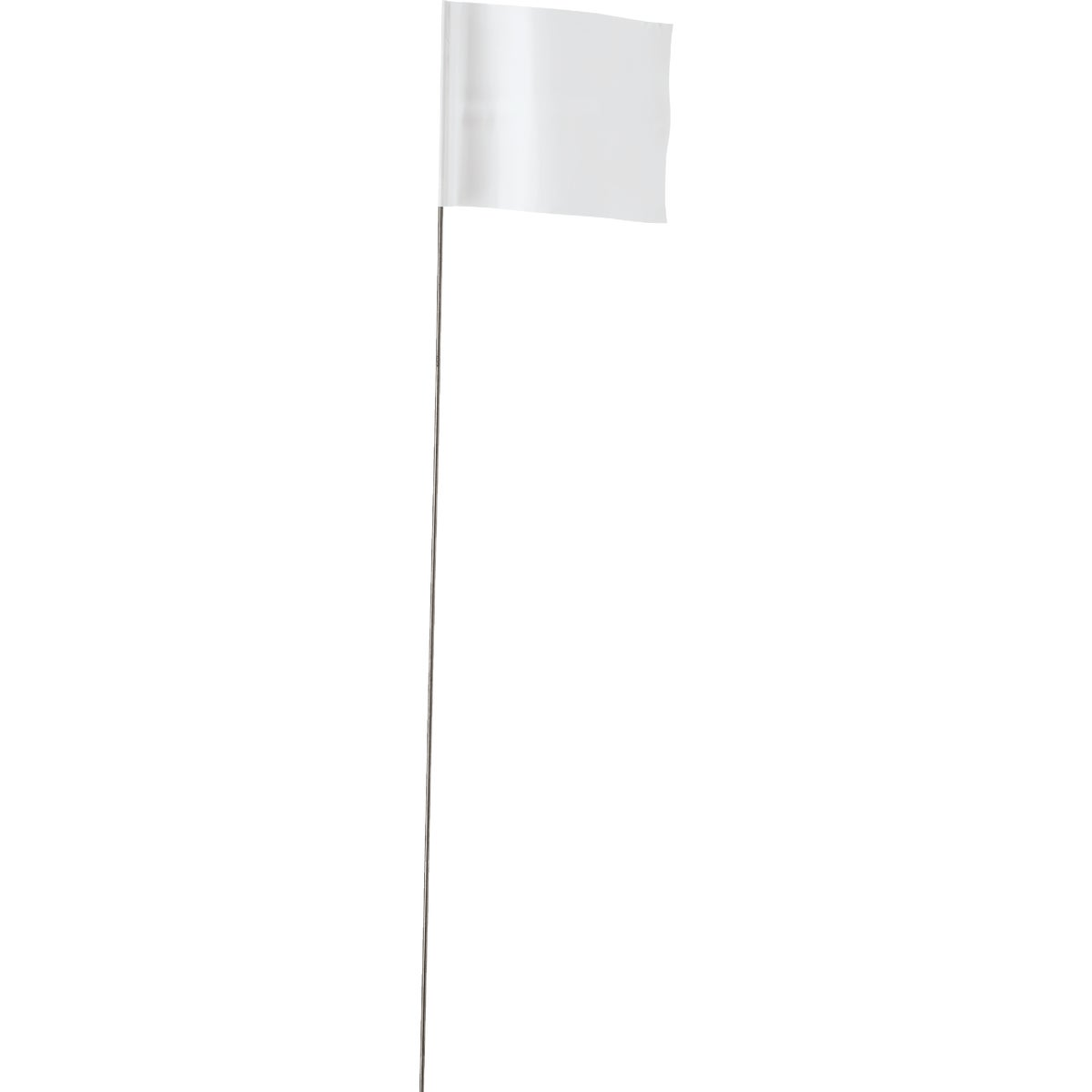 100PK WHITE FLAGS - 2034204 by Irwin Industr Tool