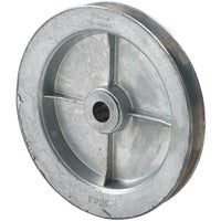 Chicago Die Casting 5X1/2 PULLEY 500A5