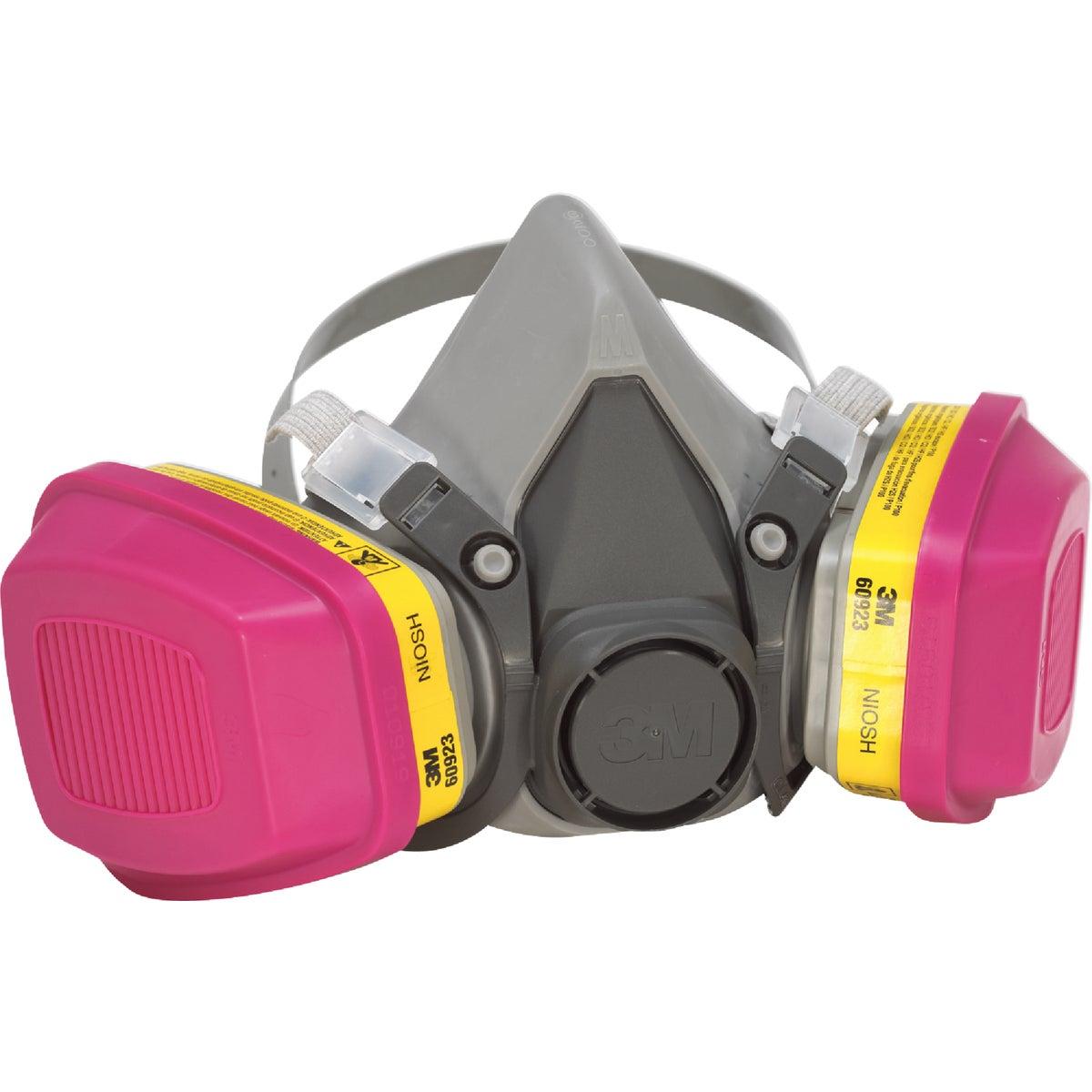 3M OV/AG/P100 Professional Multi-Purpose Respirator