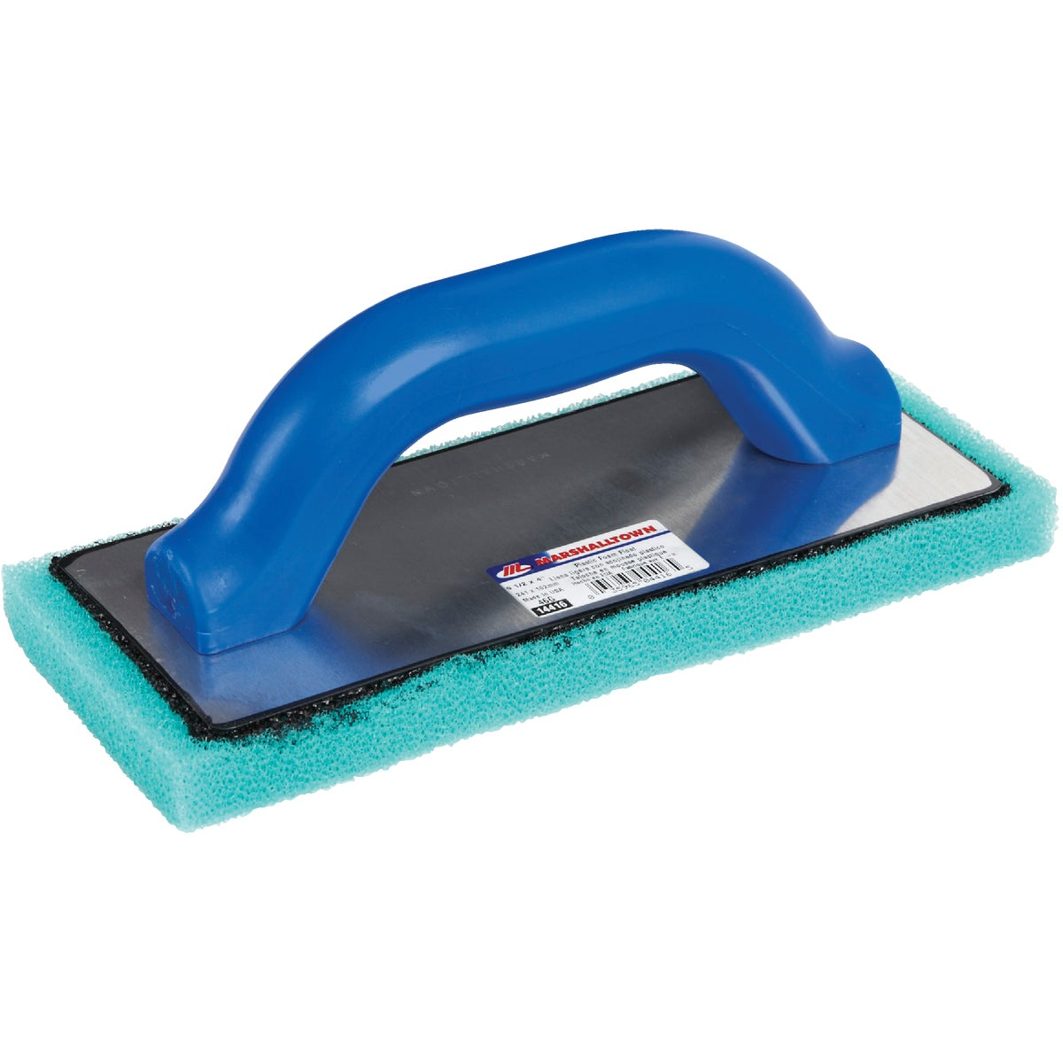 "9-1/2""PLASTIC FOAM FLOAT - 14416 by Marshalltown Trowel"