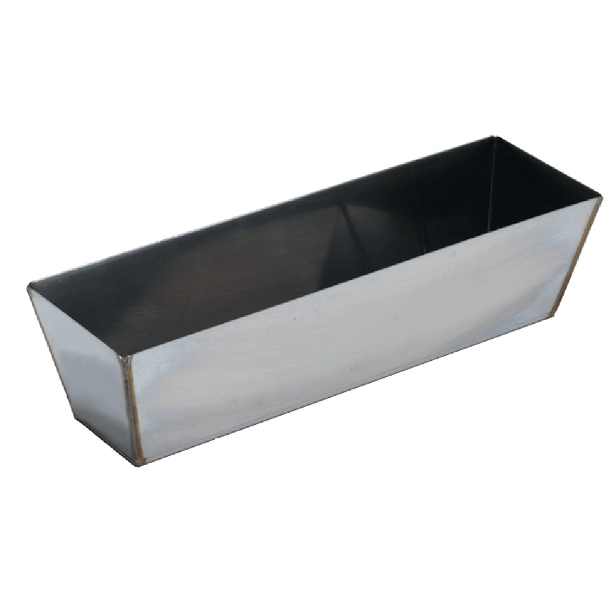 "12"" SS MUD PAN - 16395 by Marshalltown Trowel"