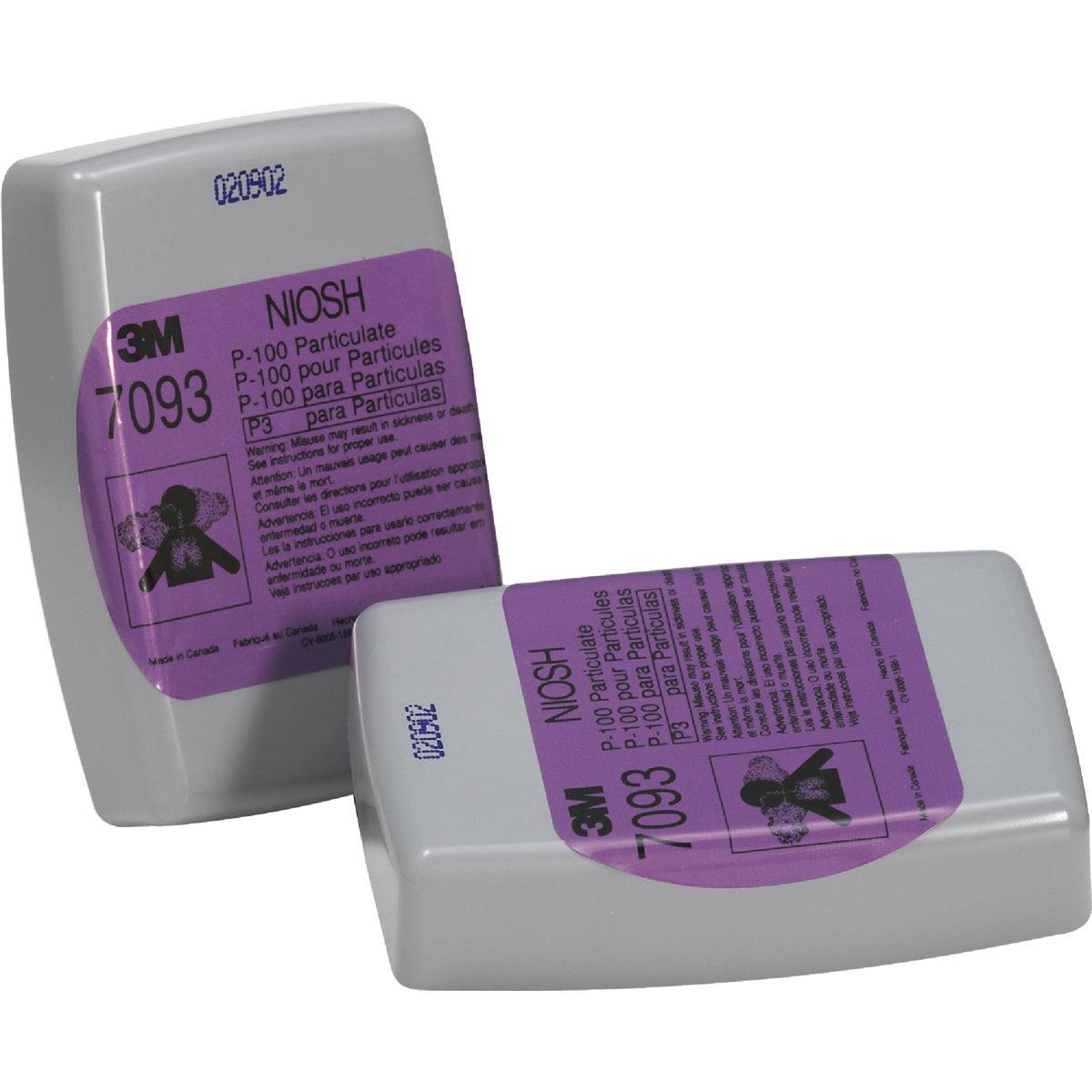 3M Demolition Replacement Filter Cartridge