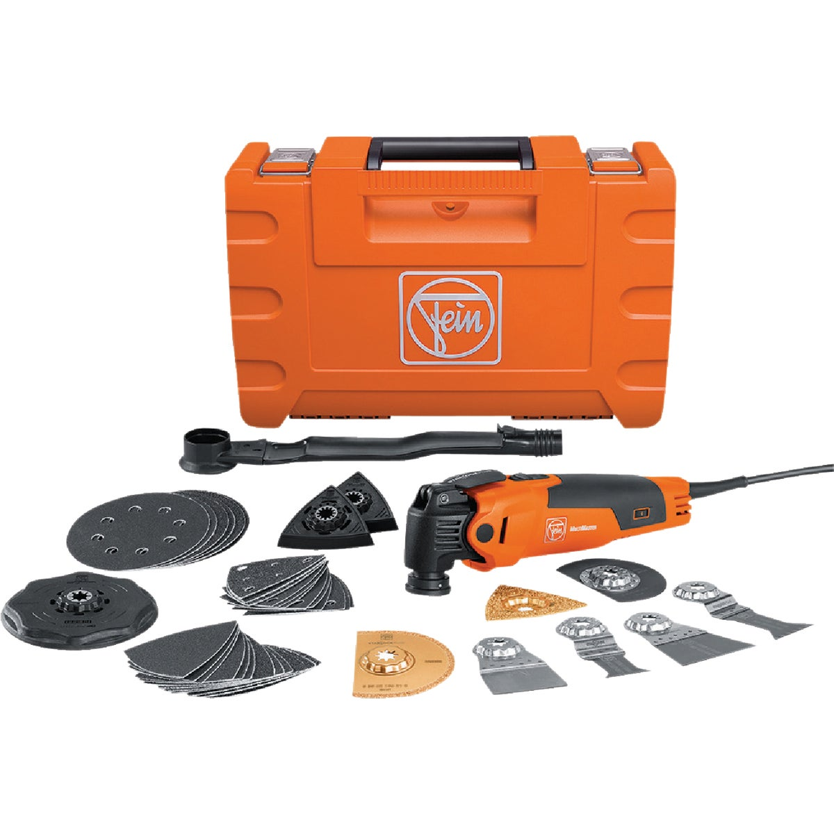 MULTIMASTER TOP KIT - 72293768090 by Fein Power Tools