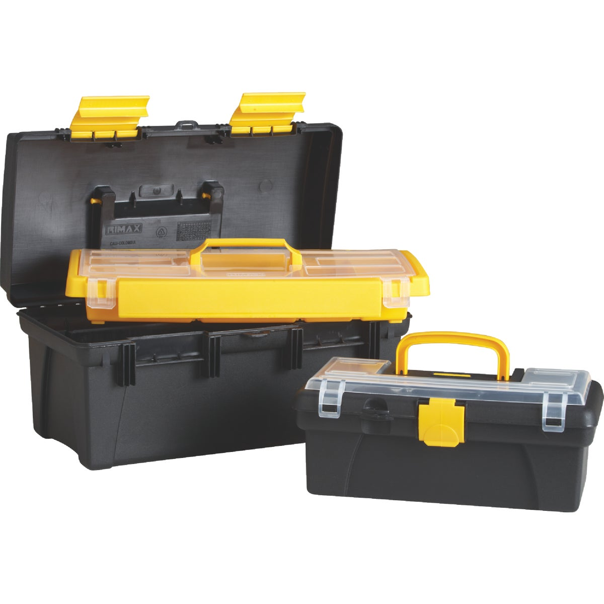 "16"" TOOLBOX - 8391 by Do it Best"