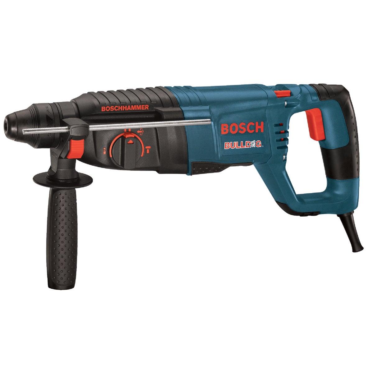 """1"""" SDS ROTR HAMMER DRILL - 11255VSR by Robt Bosch Tool Corp"""
