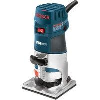 Robt. Bosch Tool PALM GRIP 5.7A ROUTER PR20EVSK
