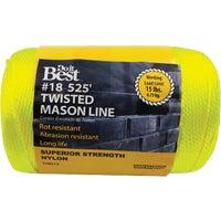 Do it Best Imports 525' NYL YEL MASON LINE 338613