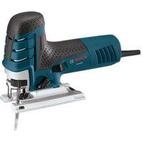 Bosch 7.0A Barrel-Grip Jig Saw Kit, JS470EB