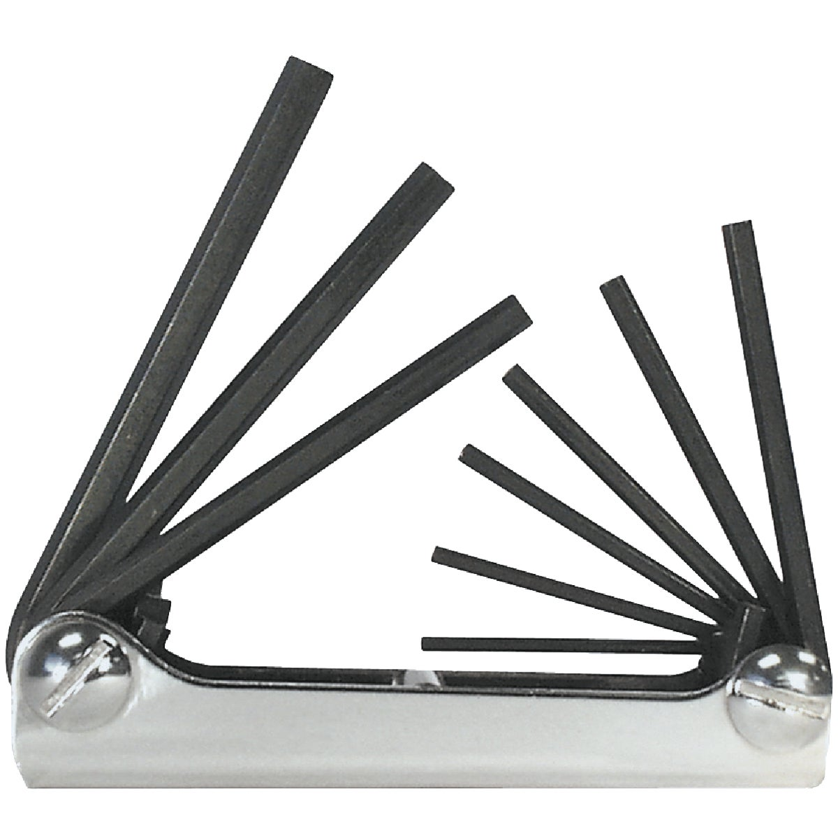 9PC HEX KEY SET - 20911 by Eklind