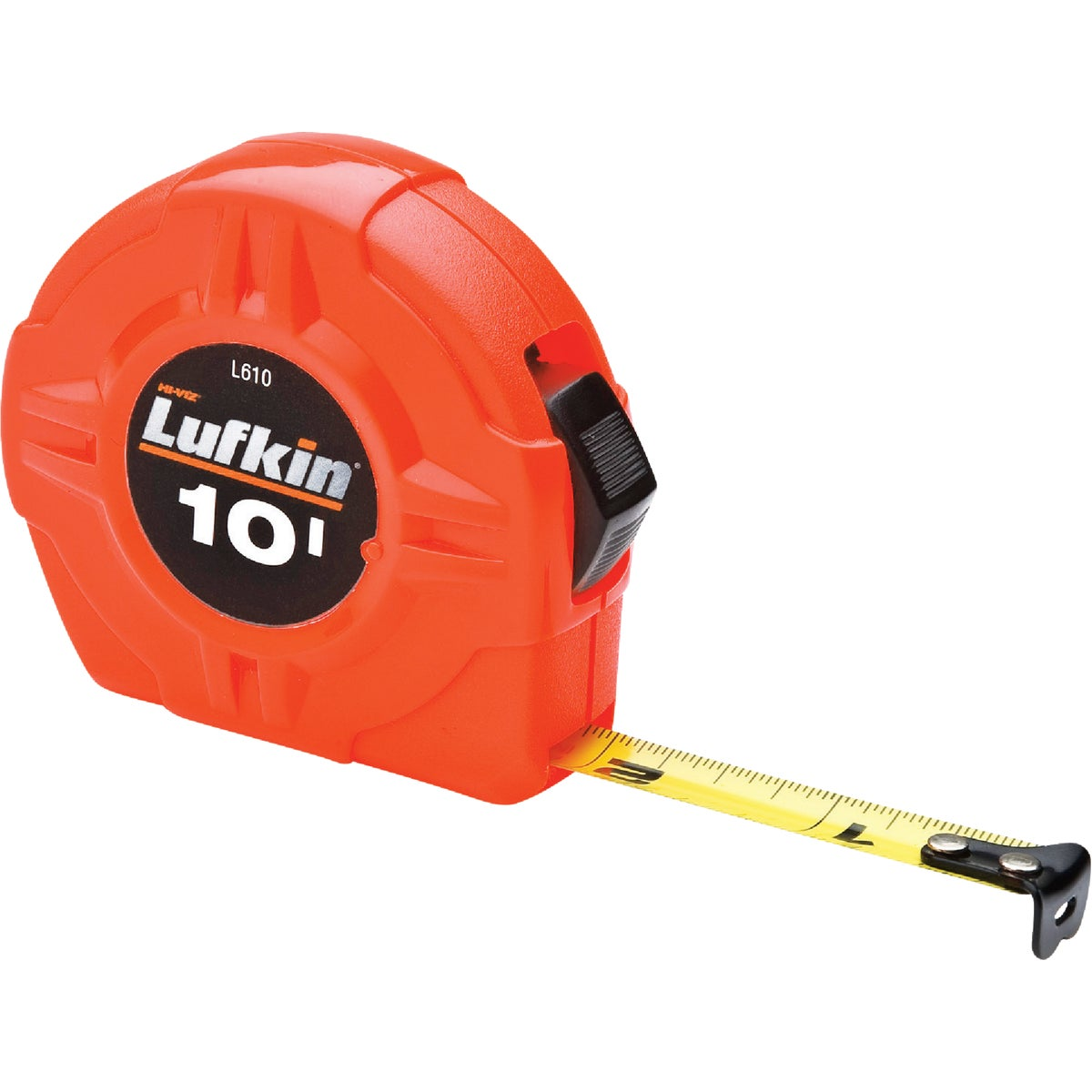 "1/2""X10' TAPE RULE - L610 by Apex Tool Group"