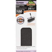 Gator Grit Precut Drywall Sanding Screen, 4259