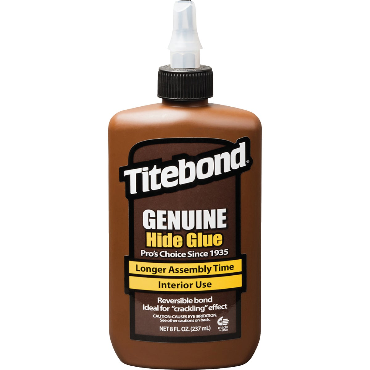 8OZ LIQUID HIDE GLUE - 5013 by Franklin Interl