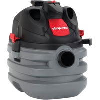 Shop Vac Portable 5 Gal. Wet/Dry Vacuum, 5870200