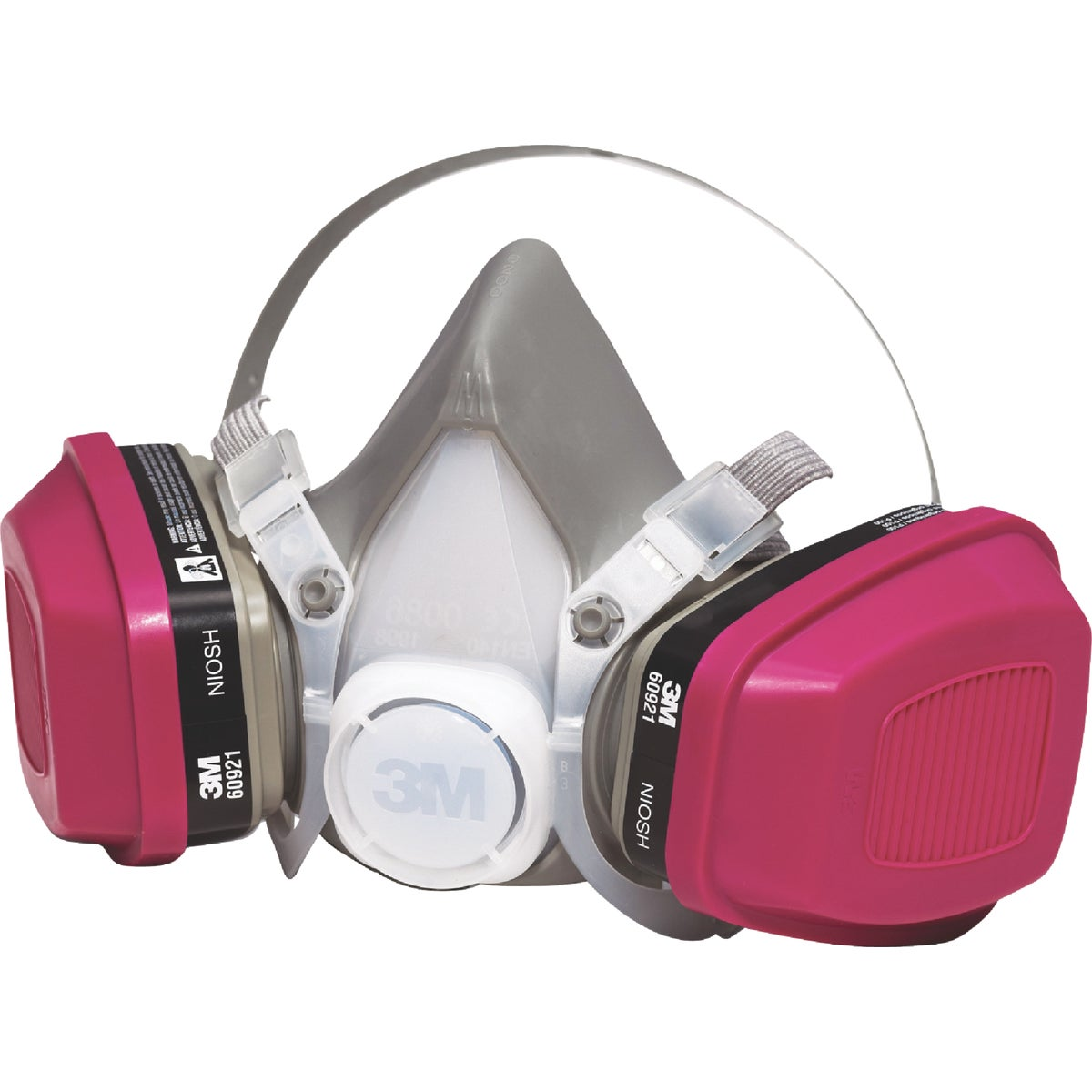 HOUSEHOLD RESPIRATOR - 65021HA1-C by 3m Co