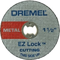 Dremel 5PK CUT-OFF WHEEL EZ456