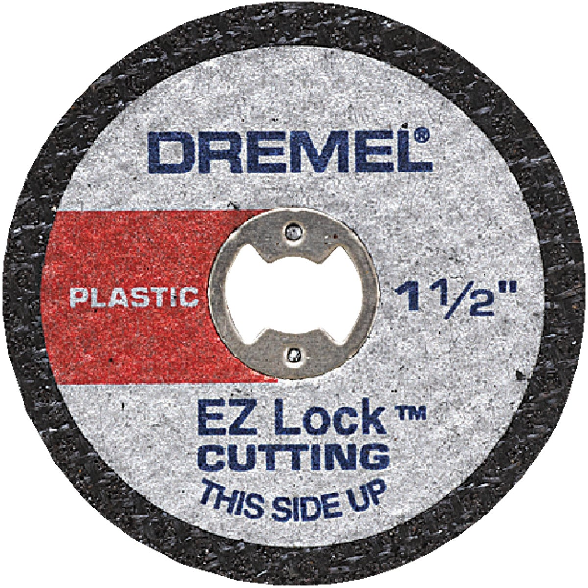 5PK CUT-OFF WHEEL - EZ476 by Dremel Mfg Co