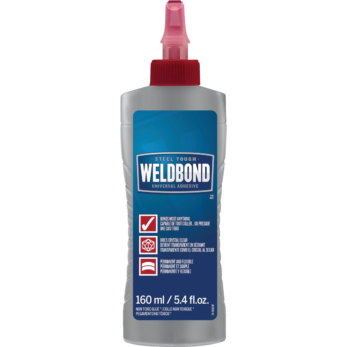 8OZ WELDBOND GLUE - 185 by Frank T Ross And Son