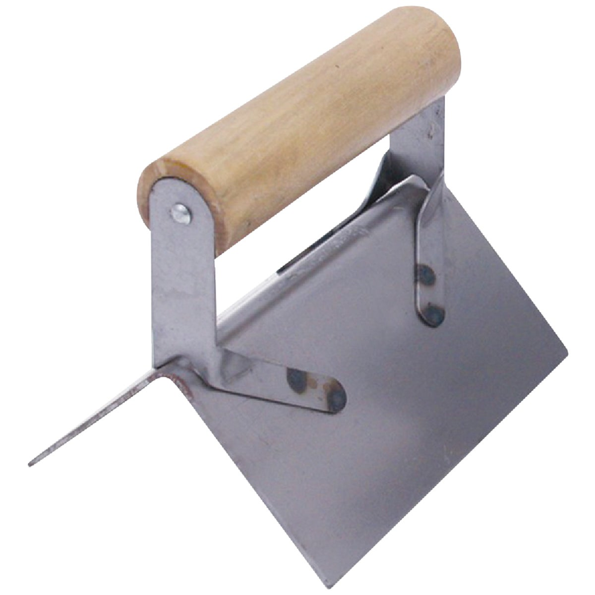 OUTSIDE CORNER TROWEL - 16142 by Marshalltown Trowel
